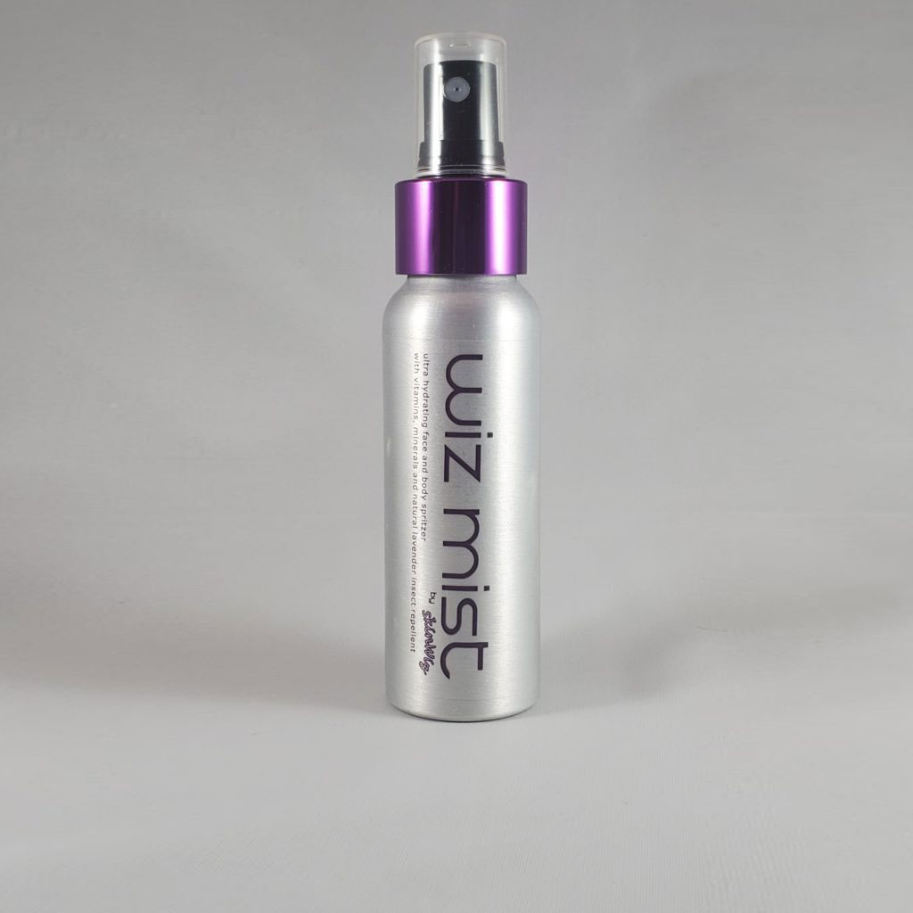 Wiz Mist – Powerful Hydrating Skin Formula